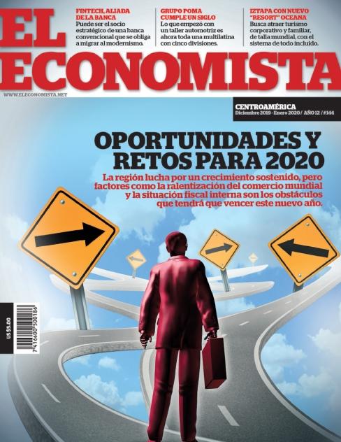 Portada El Economista